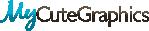 MyCuteGraphics - Small Logo